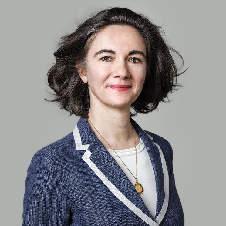 Dunja Kovári-Binggeli